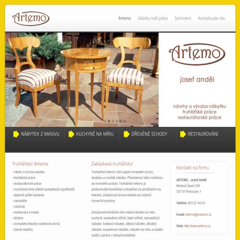 web-artemo